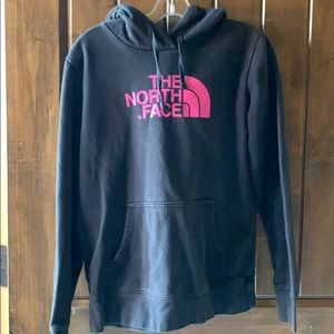 North Face breast cancer awareness hoodie …